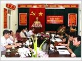 Gặp mặt nhân kỷ niệm Ngày Báo chí cách mạng Việt Nam
