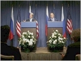 Cộng đồng quốc tế hoan nghênh thỏa thuận Mỹ - Nga về Syria