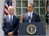 Tổng thống Mỹ đề nghị Quốc hội bỏ phiếu về việc tấn công Syria