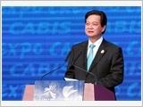 Thủ tướng phát biểu tại Lễ khai mạc Hội chợ, Hội nghị ASEAN – Trung Quốc