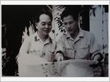 Đại tướng Nguyễn Chí Thanh - Tấm gương mẫu mực về đạo đức cách mạng