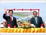 Đưa quan hệ hợp tác toàn diện giữa hai nước Việt Nam – Cam-pu-chia phát triển mạnh mẽ và bền vững