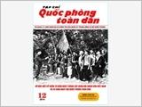 TẠP CHÍ QUỐC PHÒNG TOÀN DÂN số 12-2014