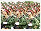Sự thống nhất bản chất giai cấp, tính nhân dân và tính dân tộc là biểu hiện đặc sắc bản chất cách mạng của Quân đội ta