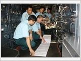 Sư đoàn Phòng không 361 huấn luyện làm chủ vũ khí, khí tài