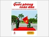 TẠP CHÍ QUỐC PHÒNG TOÀN DÂN số 4-2014
