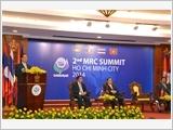 Việt Nam luôn mong muốn cùng các nước ven sông Mê Công đóng góp tích cực vào sự phát triển bền vững của cả khu vực (*)