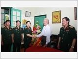 Nhiều hoạt động sôi nổi Kỷ niệm 60 năm Chiến thắng Điện Biên Phủ