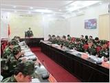 Chiến thắng lịch sử Điện Biên Phủ và vấn đề xây dựng khu vực phòng thủ trên địa bàn Quân khu 2