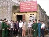 Bộ Chỉ huy Quân sự Hà Nam thực hiện tốt Quy chế Dân chủ ở cơ sở