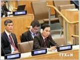 第24届《联合国海洋法公约》缔约国会议:越南继续反对中国的行为