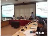 """越南出席在新加坡举行的""""美国-日本与东南亚关系""""研讨会"""