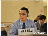 """""""Việt Nam là hình mẫu tạo điều kiện đảm bảo quyền con người"""""""