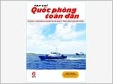 TẠP CHÍ QUỐC PHÒNG TOÀN DÂN số 6-2014