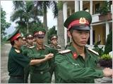 Lữ đoàn Công binh 299 coi trọng xây dựng chính quy, rèn luyện kỷ luật