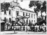 Bài học về sức mạnh đại đoàn kết toàn dân tộc trong Cách mạng Tháng Tám (năm 1945) và việc vận dụng vào sự nghiệp bảo vệ Tổ quốc hiện nay