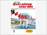 TẠP CHÍ QUỐC PHÒNG TOÀN DÂN số 9-2014