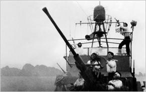 """""""Sự kiện Vịnh Bắc Bộ"""" năm 1964 và bài học Chiến thắng trận đầu của quân, dân miền Bắc"""