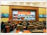 """Phát huy giá trị Văn hóa """"Bộ đội Cụ Hồ"""" theo Nghị quyết Trung ương 9 (khóa XI)"""