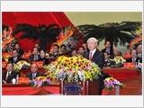 Tổng Bí thư Nguyễn Phú Trọng: Nhiệm vụ quan trọng hàng đầu là tăng cường khối đại đoàn kết toàn dân