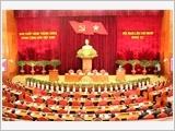 Thông báo Hội nghị lần thứ 10 Ban Chấp hành Trung ương Đảng khóa XI