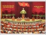 Khai mạc Hội nghị lần thứ 10 Ban Chấp hành Trung ương Đảng