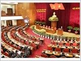 Thông báo Hội nghị 12 Ban Chấp hành Trung ương Đảng khóa XI