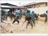 Tiếp tục đổi mới, nâng cao chất lượng, hiệu quả công tác dân vận của Quân đội, đáp ứng yêu cầu nhiệm vụ xây dựng và bảo vệ Tổ quốc trong tình hình mới