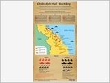 Diễn biến Chiến dịch Huế - Đà Nẵng năm 1975