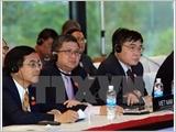 Đại hội đồng IPU-132: Có 8/9 ý kiến của Việt Nam được ghi nhận