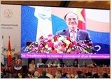 Bế mạc Đại hội đồng IPU-132: Thông qua Tuyên bố Hà Nội