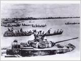 Kết hợp tiến công và nổi dậy của quân và dân đồng bằng sông Cửu Long trong Đại thắng mùa Xuân 1975