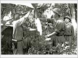Kinh nghiệm từ cuộc hành quân thần tốc của Quân đoàn 2 trong cuộc Tổng tiến công và nổi dậy mùa Xuân 1975