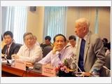 """Hội thảo quốc tế """"40 năm thống nhất đất nước với công cuộc đổi mới, phát triển và hội nhập"""""""