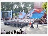 Thế giới đánh giá cao Chiến thắng 30-4 và đưa tin đậm nét về Lễ kỷ niệm Chiến thắng của Việt Nam