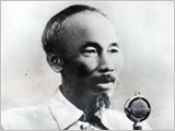 Hồ Chí Minh ‒ Người tạo dựng vị thế vẻ vang của dân tộc Việt Nam trong thời đại mới