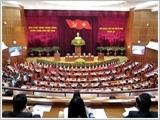 Khai mạc trọng thể Hội nghị lần thứ 11 Ban Chấp hành Trung ương Đảng khóa XI
