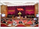 Ban Chấp hành Trung ương cần có số lượng và cơ cấu hợp lý để đảm bảo sự lãnh đạo toàn diện