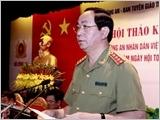 Hội thảo khoa học quốc gia kỷ niệm 70 năm Truyền thống Công an nhân dân Việt Nam