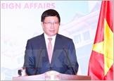 Việt Nam luôn vì mục tiêu xây dựng Cộng đồng ASEAN gắn kết