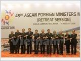 ASEAN nhất trí tăng đoàn kết và trách nhiệm trong vấn đề Biển Đông
