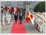 Chuyến thăm của Tổng Bí thư mở ra tầm nhìn mới trong quan hệ Việt - Nhật