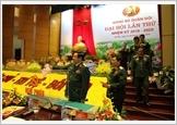 Đại hội đại biểu Đảng bộ Quân đội lần thứ X thành công tốt đẹp