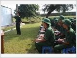 越南人民军:加大思想工作力度