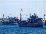 发挥渔民对捍卫祖国海洋海岛主权的角色(续)