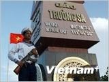 历史不能本末颠倒:黄沙和长沙自古以来是越南的神圣领土