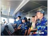 评析越南海洋安全政策