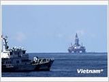 越南主张通过和平方式坚决捍卫国家主权(二)