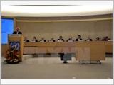 越南呼吁加强对话合作解决人权问题