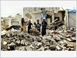 """也门战争——""""阿拉伯之春""""的另一苦果"""